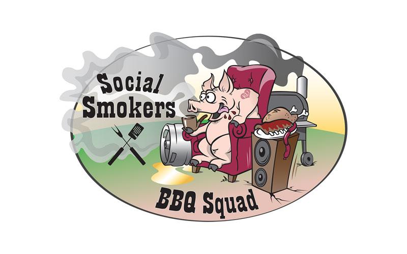 Social Smokers BBQ