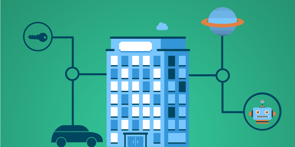 3 Principles for Future-Proofing Smart Apartments